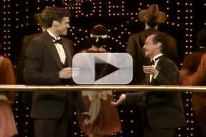 STAGE TUBE: On This Day 11/12- GRAND HOTEL
