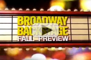 STAGE TUBE: Watch ABC's Broadway Fall Preview Online!