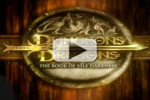 VIDEO: FIRST LOOK - Trailer for SyFy's DUNGEONS & DRAGONS