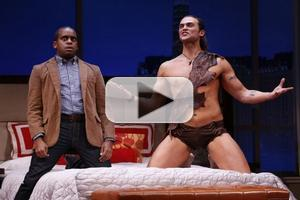 BWW TV: Sneak Peek of Cheyenne Jackson, Henry Winkler, and More in THE PERFORMERS- Highlights!