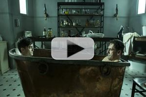 VIDEO: First Trailer for A YOUNG DOCTOR'S NOTEBOOK Released