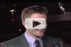 VIDEO: Pattinson, Stewart Attend LA Premiere of BREAKING DAWN Part 2