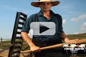 VIDEO: Sneak Peek - Discovery's New Series AMISH MAFIA