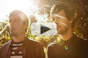 VIDEO: Atlas Genius Premiere Official Video For 'Trojans'