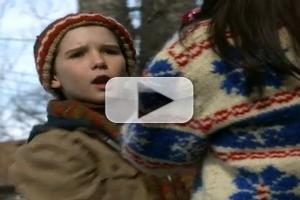 VIDEO: Sneak Peek - ABC Family's HOME ALONE: THE HOLIDAY HEIST