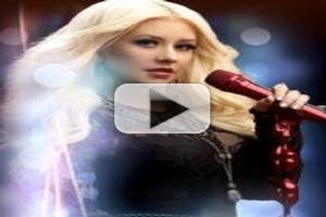 VIDEO: Christina & CeeLo Perform on THE VOICE