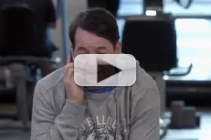 VIDEO: Sneak Peek - Matthew Broderick Guests on Tonight's MODERN FAMILY on ABC