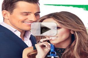 VIDEO: Promo for Live Chat With Style's GIULIANA AND BILL