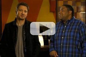 VIDEO: First Look - Jeremy Renner Hosts SNL This Saturday