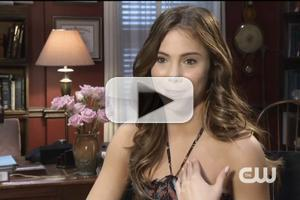 VIDEO: First Look - Olympian McKayla Maroney on HART OF DIXIE