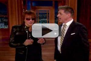 VIDEO: Sneak Peek - Richie Sambora is House Band on CBS's CRAIG FERGUSON