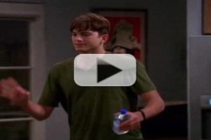 VIDEO: Sneak Peek Tonight's Episode of CBS's TWO AND A HALF MEN