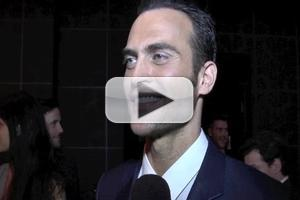BWW TV: Chatting with the Cast of THE PERFORMERS on Opening Night- Cheyenne Jackson and More!