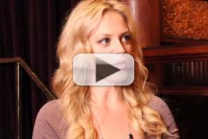 BWW TV EXCLUSIVE: Elizabeth Stanley Talks Upcoming 54 Below Show!