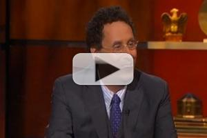 VIDEO: Tony Kushner Chats 'Lincoln' on THE COLBERT REPORT