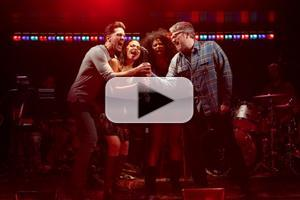 BWW TV: First Look at Will Swenson, Karen Olivo and More in MURDER BALLAD- Highlights!