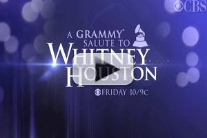 VIDEO: Sneak Peek - CBS' Tribute to Whitney Houston