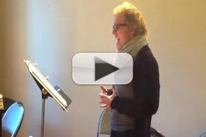 STAGE TUBE: In Rehearsal with Brainpool's JUNK, Set for National Opera Center