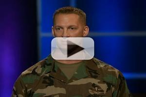 VIDEO: Sneak Peek - SHARK TANK Salutes the Military Tonight on ABC