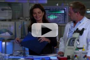 VIDEO: Sneak Peek - Tonight's Episode of CBS's CSI: NY