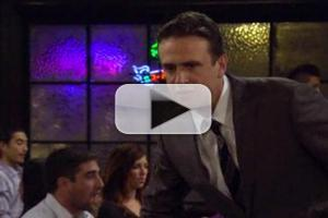 VIDEO: Sneak Peek - 'The Stamp Tramp' Episode of CBS's HOW I MET YOUR MOTHER