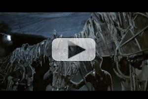 STAGE TUBE: First Look at WAR HORSE in Berlin
