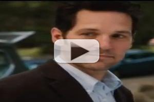 VIDEO: First Look - Paul Rudd, Tina Fey Star in ADMISSION