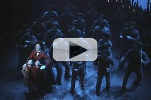 STAGE TUBE: On This Day 11/16- MARY POPPINS