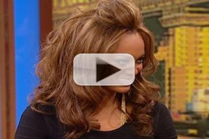 VIDEO: Tyra Banks Visits THE WENDY WILLIAMS SHOW