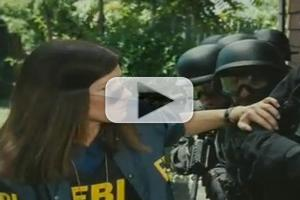 VIDEO: First Look - Sandra Bullock in Trailer for THE HEAT