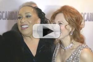 BWW TV: Behind the Scenes for Opening Night of SCANDALOUS - Carolee Carmello, George Hearn, Kathie Lee Gifford and More!