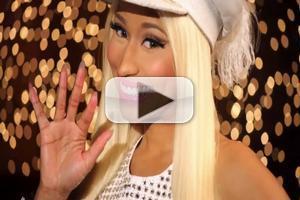 VIDEO PREVIEW: Nicki Minaj's Judging Style on AMERICAN IDOL