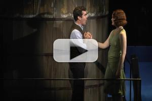 BWW TV: Chatting with the Cast of GIANT on Opening Night - Kate Baldwin, Brian d'Arcy James, Highlights & More!