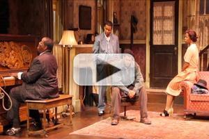 BWW TV: Signature Theatre's THE PIANO LESSON - Highlights!