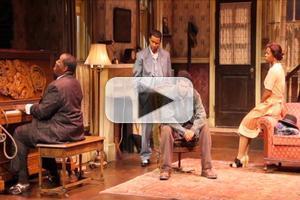 BWW TV: Signature Theatre's THE PIANO LESSON - Highlights!