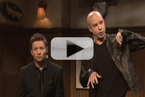 VIDEO: SNL Presents 'Movie Set,' from 11/17