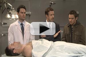 VIDEO: SNL Presents 'Coroner,' from 11/17