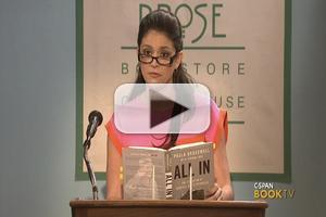 VIDEO: SNL Presents 'C-SPAN Booknotes' Opening from 11/17