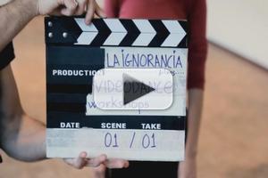 STAGE TUBE: Costa Contemporánea LA IGNORANCIA Taller de Video-Danza
