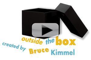 BWW TV Exclusive: OUTSIDE THE BOX - Season 1, Episode 3 - Jason Graae & More!