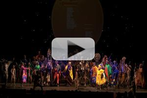 BWW TV: THE LION KING'S 15th Anniversary Special - Watch Taymor's Rehearsal, Schumacher's Story & the Special Anniversary Curtain Call!