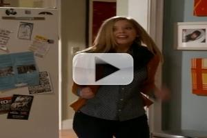 VIDEO: Sneak Peek - Thanksgiving Episode of ABC's DON'T TRUST THE B---- IN APT. 23