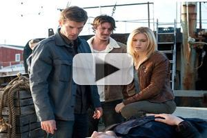 VIDEO: Sneak Peek - Next episode of SyFy's HAVEN