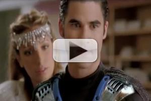 VIDEO: Sneak Peek - GLEE's 'Dynamic Duets' Episode