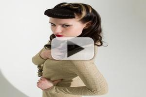 VIDEO: Kate Nash's New Video for Single 'Death Proof'