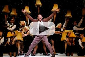 BWW TV: Sneak Peek of A CHRISTMAS STORY, THE MUSICAL- Highlights!