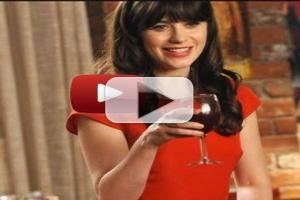 VIDEO: Sneak Peek - Jamie Lee Curtis, Rob Reiner Guest on FOX's NEW GIRL