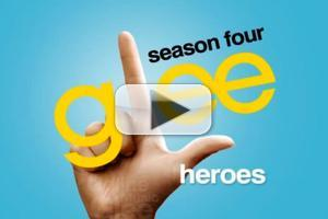 AUDIO: GLEE Takes on David Bowie, fun., and More!