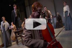 BWW TV: First Look at Jim DeSelm, Mary Ernster and More in Court Theatre's THE DEAD