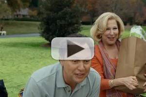 VIDEO: New Trailer for PARENTAL GUIDANCE, Starring Crystal & Midler